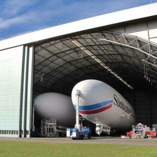 Zeppelin Hangar